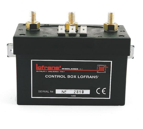 Lofrans relais 12V / 1700W 500