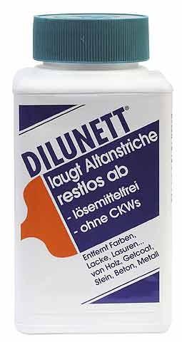 Środek do usuwania farb Dilunett- Owatrol