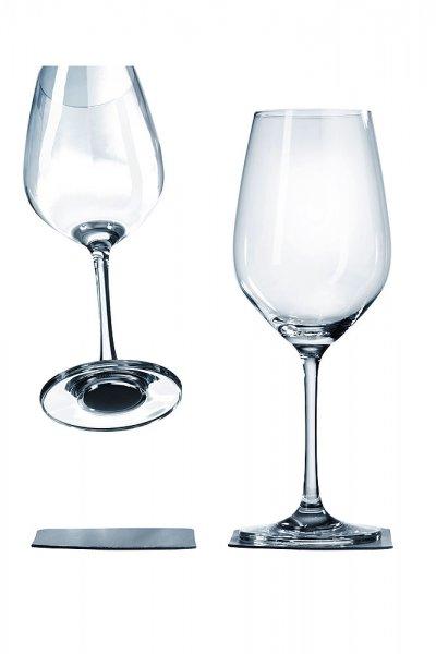 Wein mit Magnet, 2er-Set