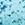 blauwe patronen