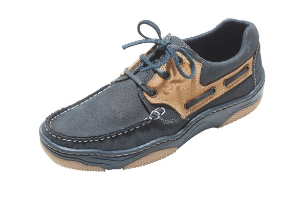 Windwater boat shoe