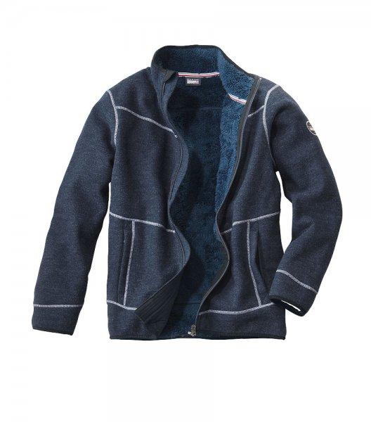 Knitted fleece jacket Marinepool Malta
