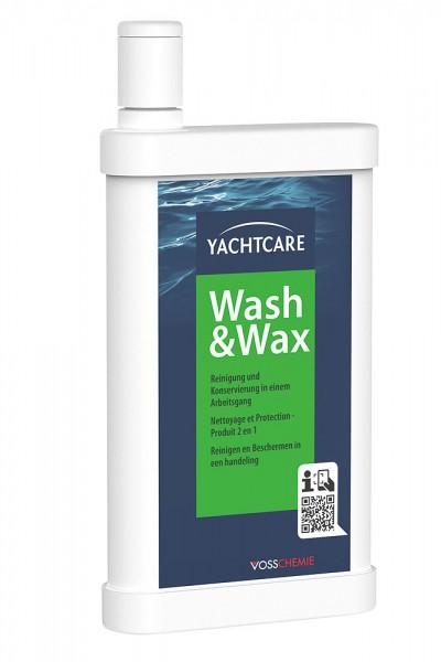 YC Wash & Wax