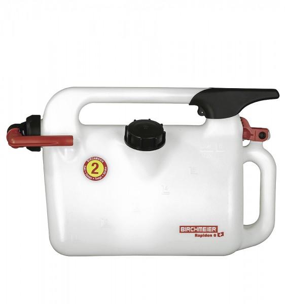 "Fuel tank ""Rapido6"""