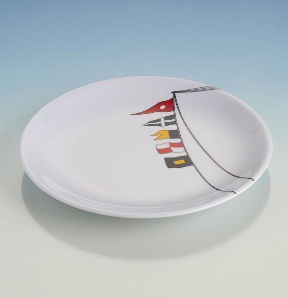 Bordgeschirr »Regatta«, Desserteller 20 cm
