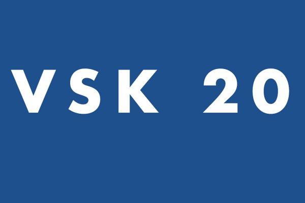 VSK20