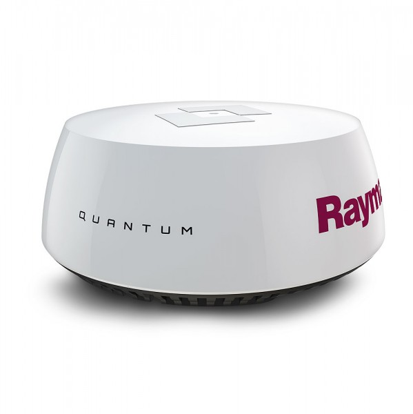 Raymarine Quantum™ Wireless* CHIRP Radar