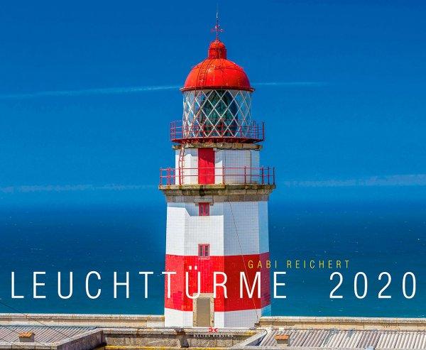 Leuchtttürme Kalender 2020