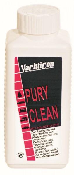 Pury Clean