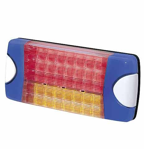 wasserdichte LED-Trailerleuchte
