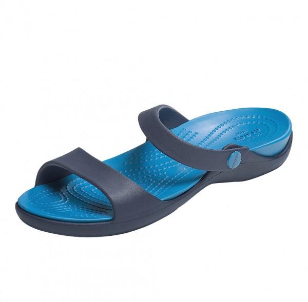 Crocs Damen Sandale Cleo V