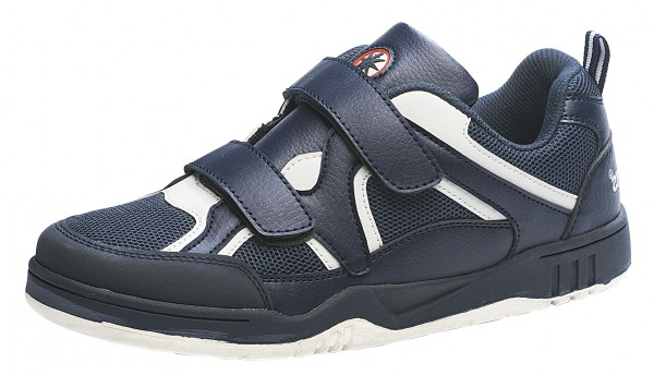 Compass Velcro Deck Shoe