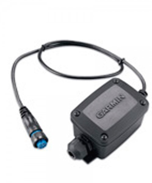 6 Pin auf GSD 24 Adapter 8 Pin weiblich