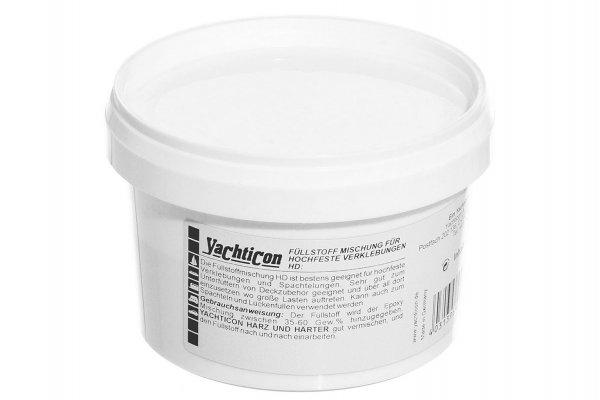 Filler mixture