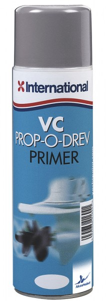 International VC Prop-O-Drev Primer