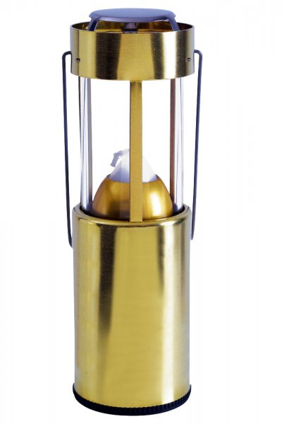 Wind light candle lantern small
