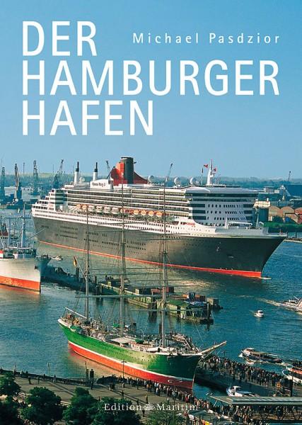 Michael Pasdzior: Der Hamburger Hafen
