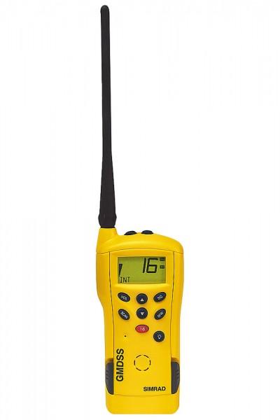 Simrad AX50 handheld radio