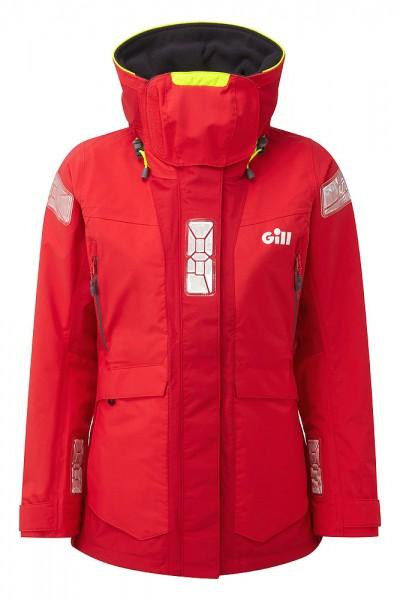 Gill OS2 Offshore Damen-Jacke