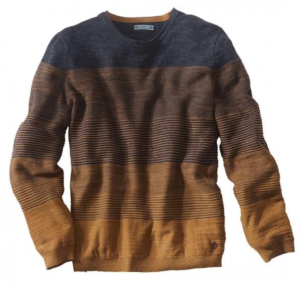 Pierre Cardin Streifen-Pullover