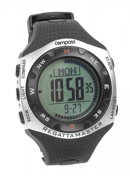 Compass® Regatta Watch