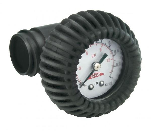 Manometer for BRAVO SUP hand pump