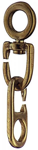 Crochet de drisse pour pavillon