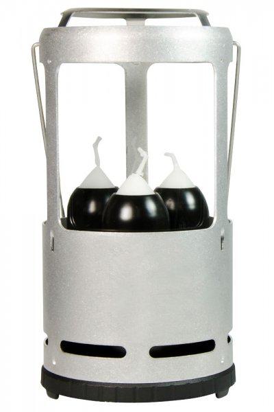 Windlicht Kerzenlaterne automatischer Aufschub