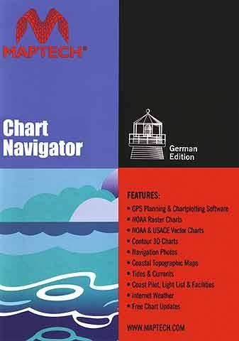 Chart Navigator Standard