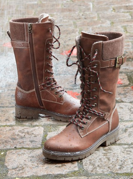 Funktions-Stiefel