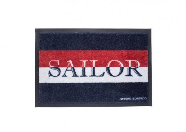 Doormat Sailor