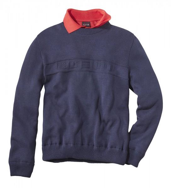 C.S. Windbreaker pullover