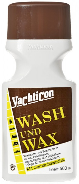 Yachticon Wash