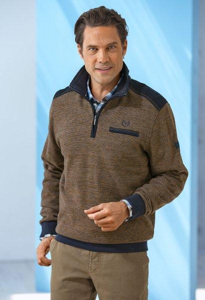 Monte Carlo Sweater