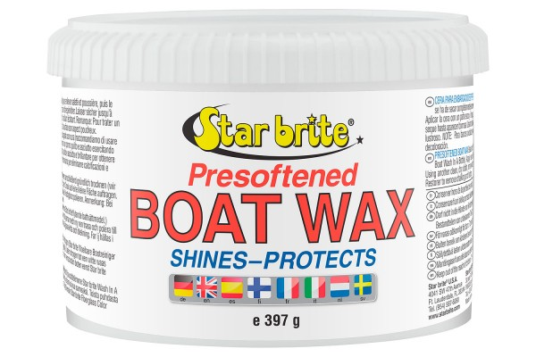 Wosk jachtowy – Star brite