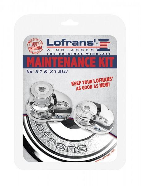 Kits pièces de rechange Lofrans