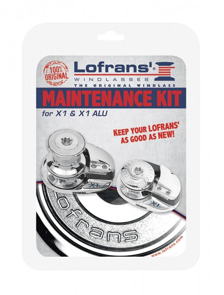 Lofrans-Ersatzteil-Kits