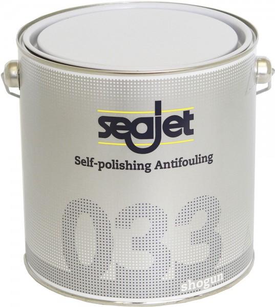 Seajet 033 Antifouling Premium + Overall (bei 2,5l Gebinde Gratis)