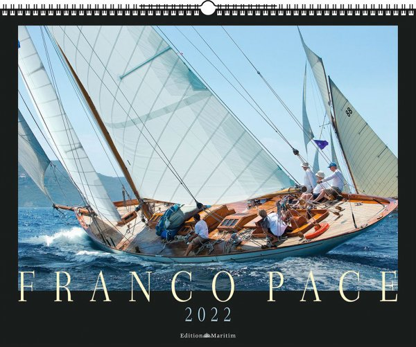 Franco Pace Kalender 2022
