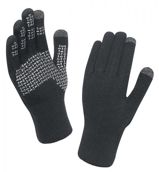 Sealskinz Ultra Grip Touchscreen Handschuh