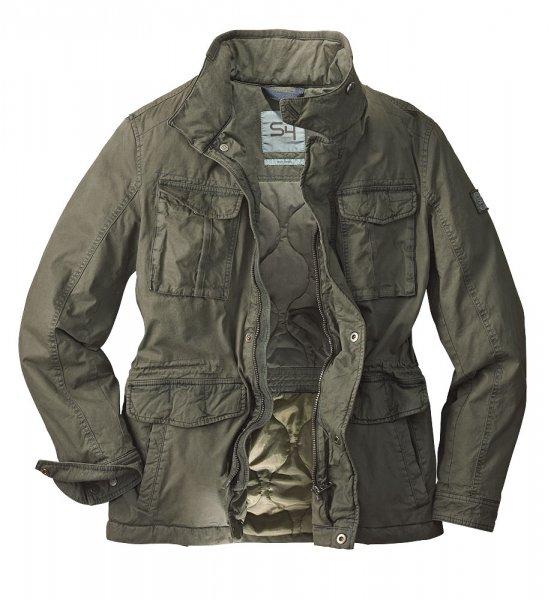 S4 Fieldjacket