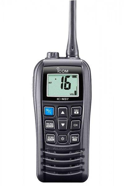 Icom IC-M37E Handheld Radio