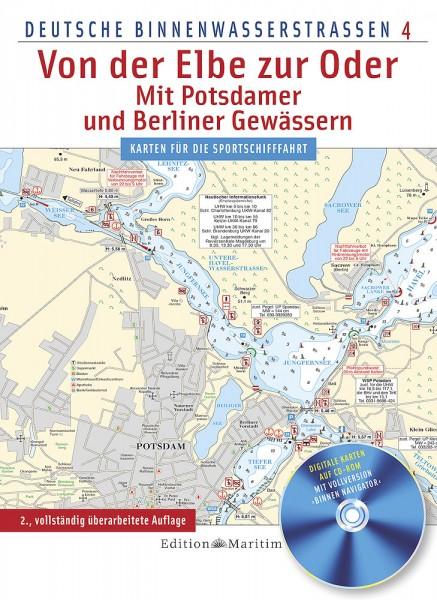 Von der Elbe bis zur Oder